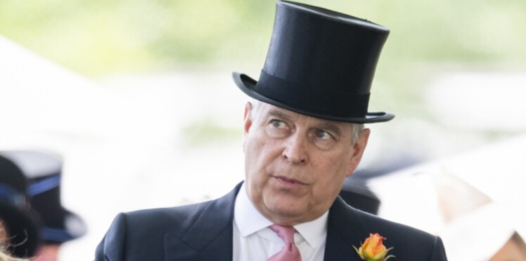 Affaire Jeffrey Epstein : la vidéo qui accable un peu plus le fils de la reine Elizabeth II