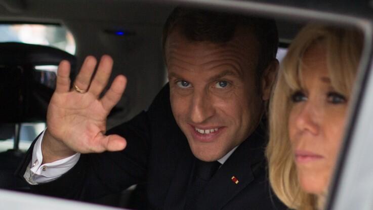 Brigitte Macron : ce qu'elle déteste chez son mari Emmanuel