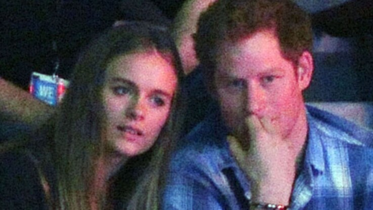Cressida Bonas : cette troublante coïncidence entre son futur mari et son ex, le prince Harry