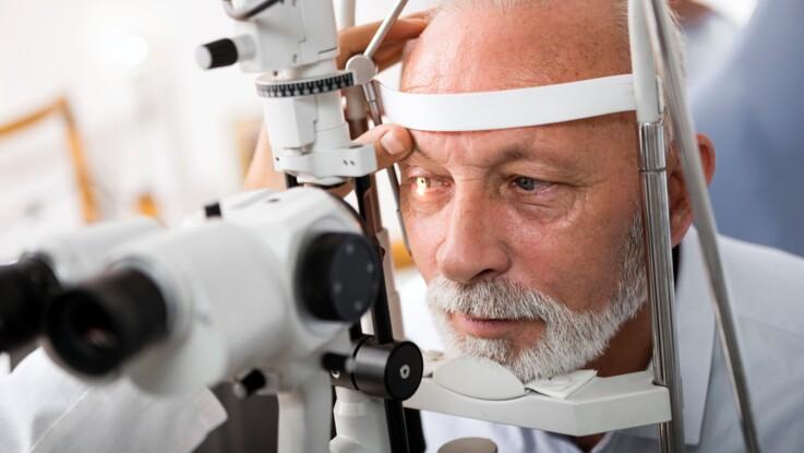 5 vérités sur le glaucome
