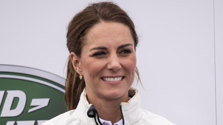 Kate Middleton : découvrez le surnom coquin qu'on lui donnait lorsqu'elle était adolescente