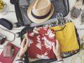 Qu'allez-vous oublier en vacances ? La check-list pour ne rien laisser derrière vous