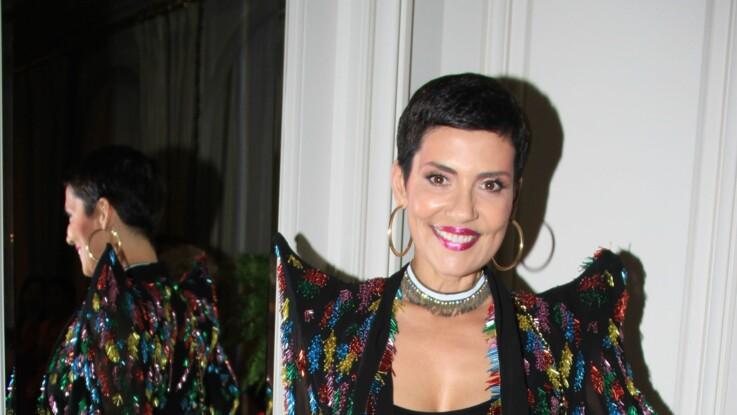 Cristina Cordula agacée par le geste d'une candidate dans Les Reines du shopping