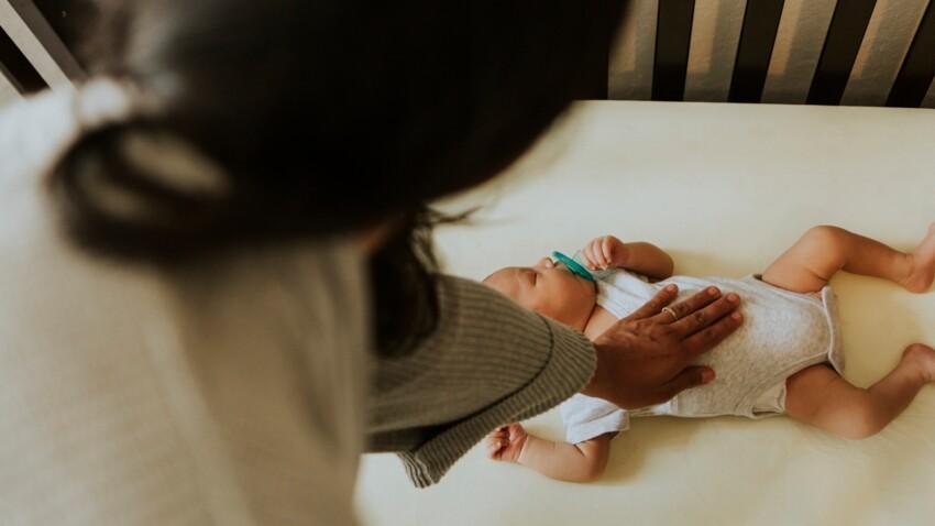 Mort subite du nourrisson : un test sanguin bientôt capable de la détecter ?