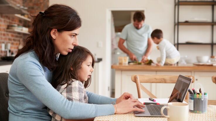 Rentrée : 5 astuces pour mieux s'organiser à la maison
