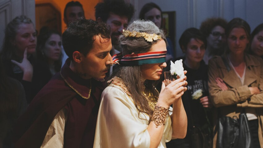 Théâtre immersif: le public au coeur de l'action
