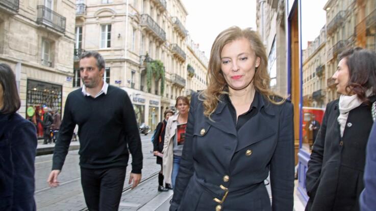 Valérie Trierweiler tacle François Hollande dans son nouveau livre