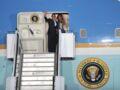 Barack et Michelle Obama débarquent sur Netflix