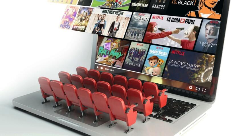 Netflix, OCS… Les services de vidéo à la demande, comment ça marche ?