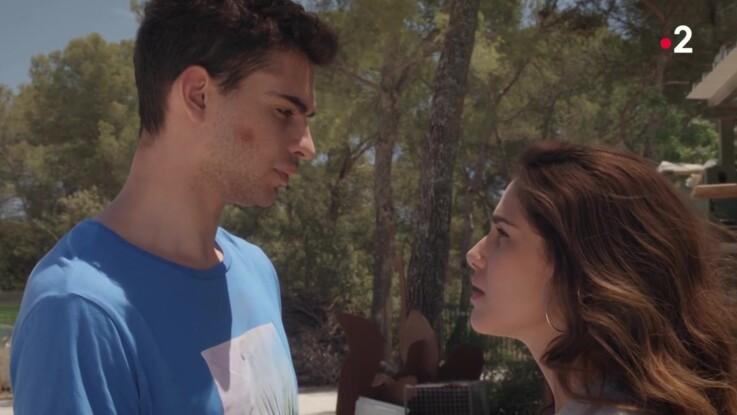 """""""Un si grand soleil"""" : Akim rompt avec Lucille, Gary est dans de beaux draps... Le résumé de l'épisode 258 diffusé le 21 août"""