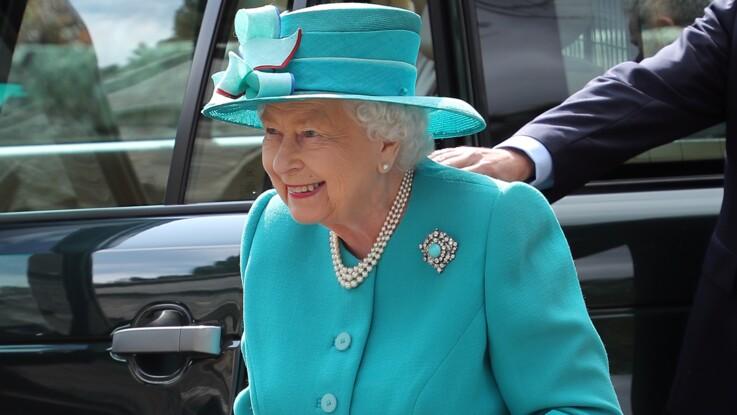 Elizabeth II : le jour où elle a failli mourir