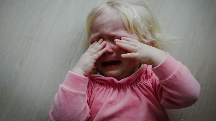 """Une grand-mère ébouillante sa petite-fille de 2 ans car elle """"passait une mauvaise journée"""""""