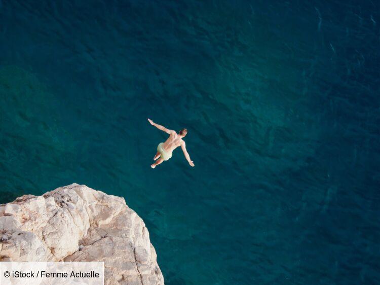 Baignade : attention aux plongeons sauvages en vacances, ils peuvent être mortels