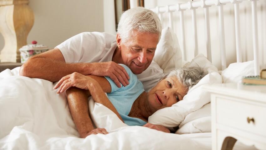 Sexualité : en finir avec ce qui gâche le plaisir après 60 ans
