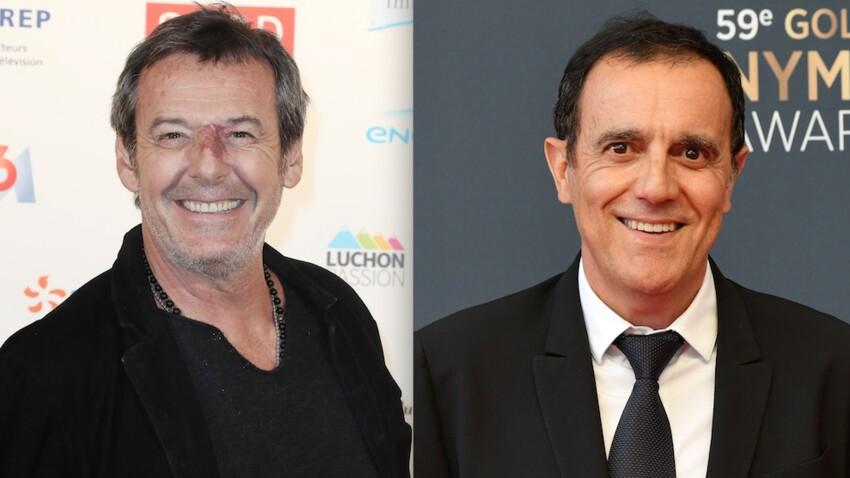 Jean-Luc Reichmann : son cadeau inattendu à Thierry Beccaro pour la dernière de Motus