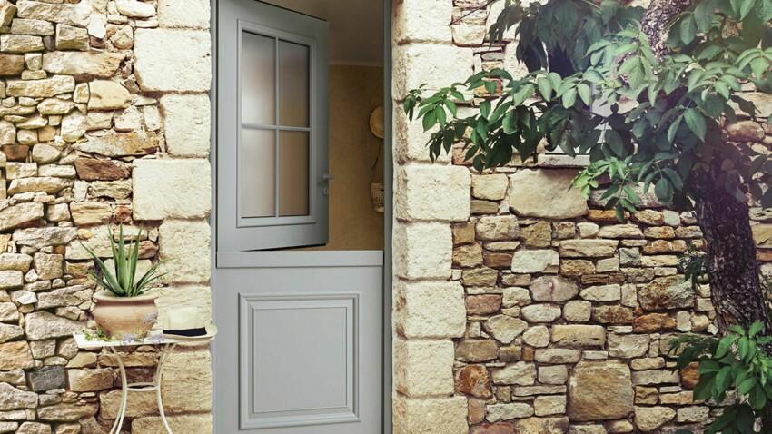 Bien choisir sa porte vitrée