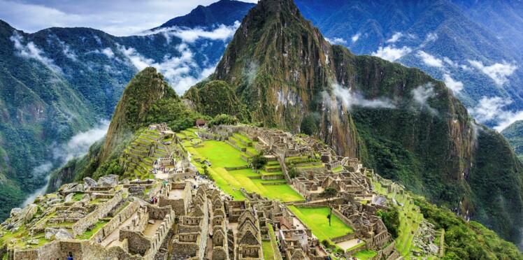 5 bonnes raisons d'aller au Pérou