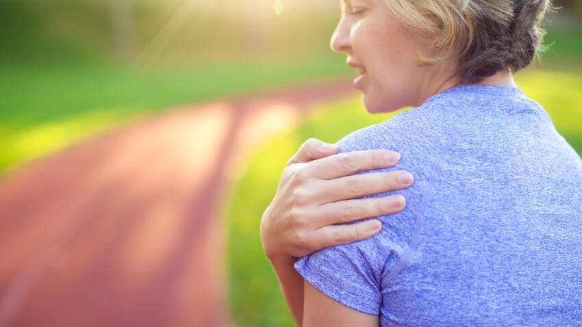 Tendinite de l'épaule: quels sont les différents traitements?