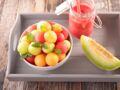Peut-on congeler du melon ou de la pastèque ?