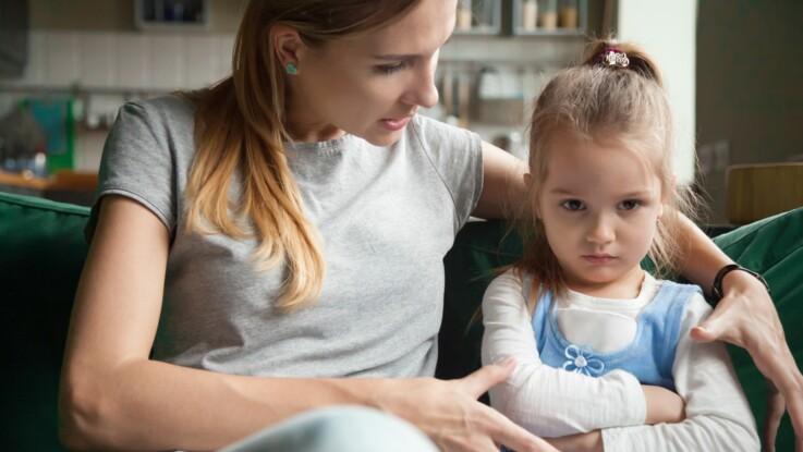 Dépression : comment gérer la situation avec son enfant lorsque l'on en est atteint ?