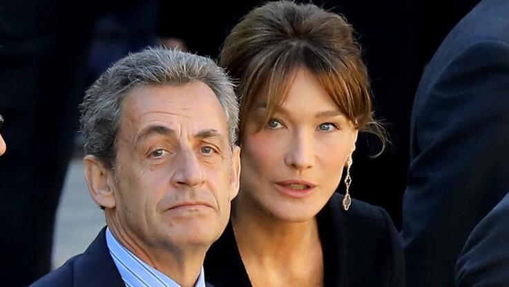 Nicolas Sarkozy, un nouvel homme depuis Carla Bruni ? Ses amis ne le reconnaissent pas