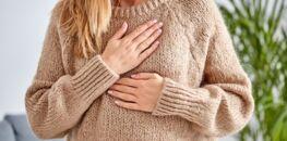 Douleur dans la poitrine, maux de ventre… Urgent ou pas ...