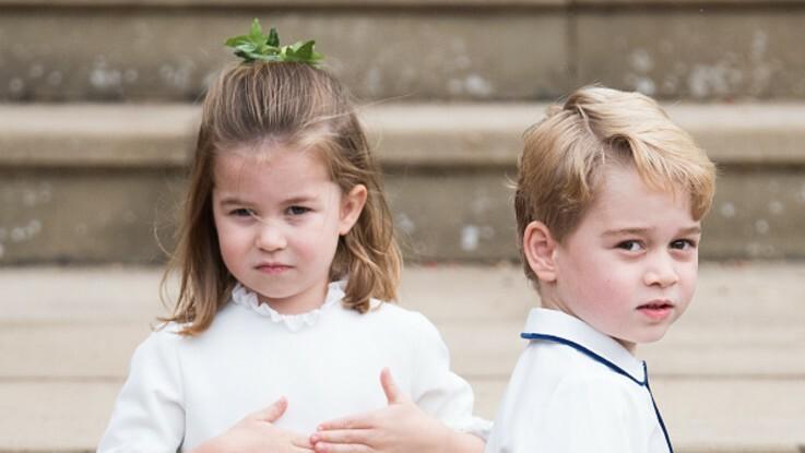 George et Charlotte : comment Kate et William gèrent leurs caractères complètement différents ?