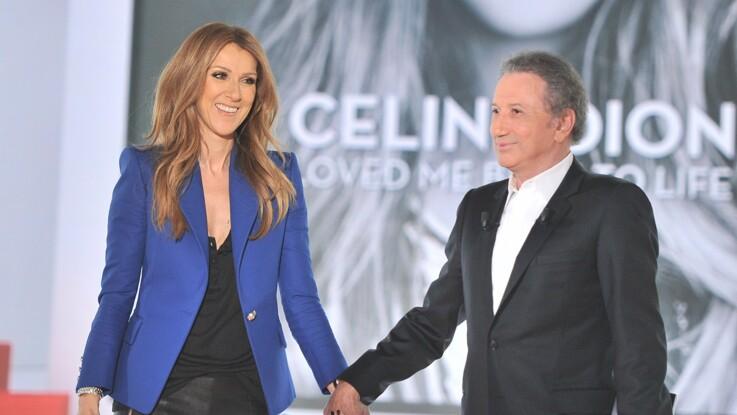 Céline Dion, une nouvelle femme ? Michel Drucker se confie sur la métamorphose de son amie