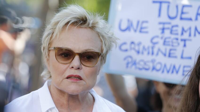 Muriel Robin tacle Emmanuel Macron sur le traitement des violences faites aux femmes