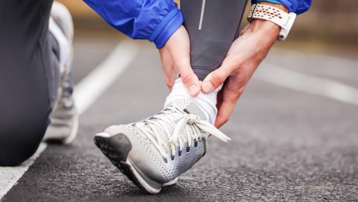 Fitness, musculation, jogging : comment éviter les blessures les plus courantes