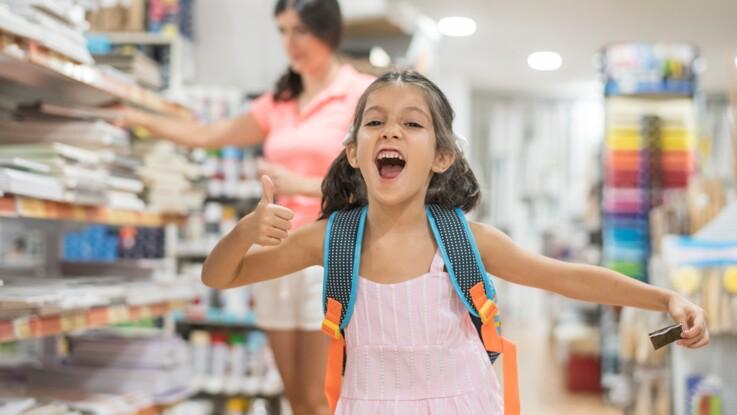 Rentrée scolaire: 4 conseils aux parents pour ne pas s'arracher les cheveux