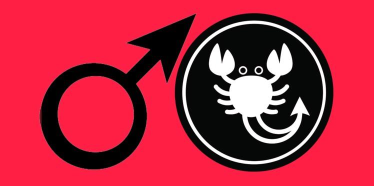 Mars en Scorpion dans votre thème astral : signification et influence