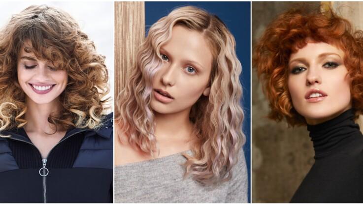 Rentrée 2019 : 15 idées canons pour cheveux bouclés