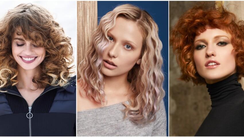 Rentrée 2019 : 15 idées coiffure canons pour cheveux bouclés