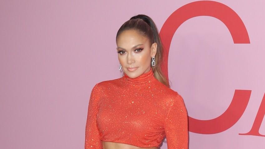 Jennifer Lopez : à 50 ans, elle change de look et adopte la coupe la plus tendance de l'année