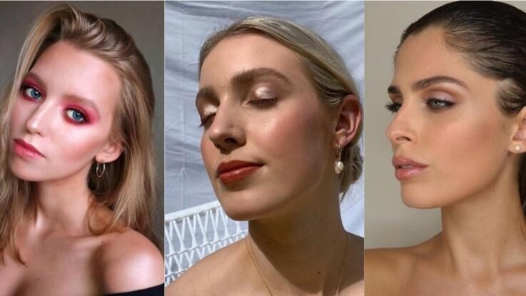15 make-up faciles et tendances repérés sur Instagram à copier absolument