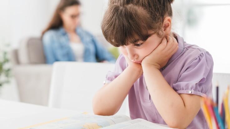 Rentrée scolaire : votre enfant est stressé à cause de l'école ? Cette activité va le relaxer