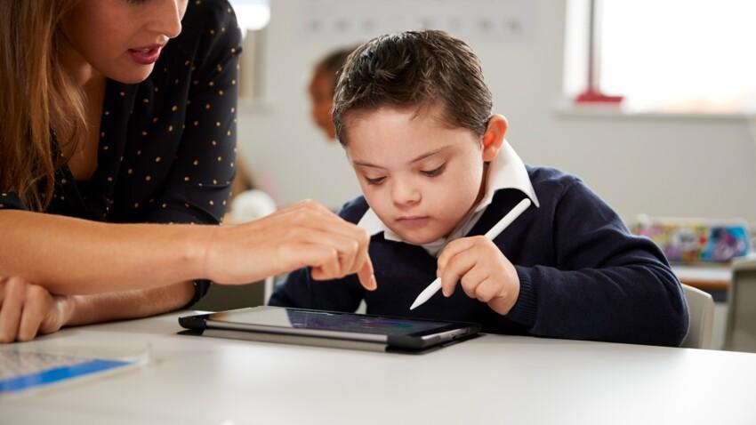 Rentrée scolaire : des parents témoignent des difficultés de scolariser leur enfant atteint de handicap