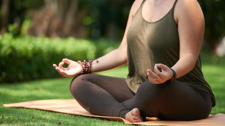 Yoga body positive : non, les yogis ne sont pas toutes fines et blondes, la preuve avec ces Instagrameuses !