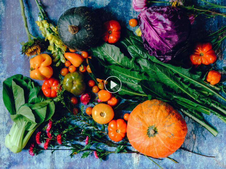 Fruits et légumes de saison : notre calendrier pour ne plus se tromper