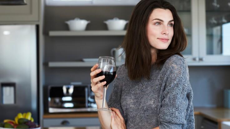 Le vin rouge aurait des effets positifs sur la flore intestinale