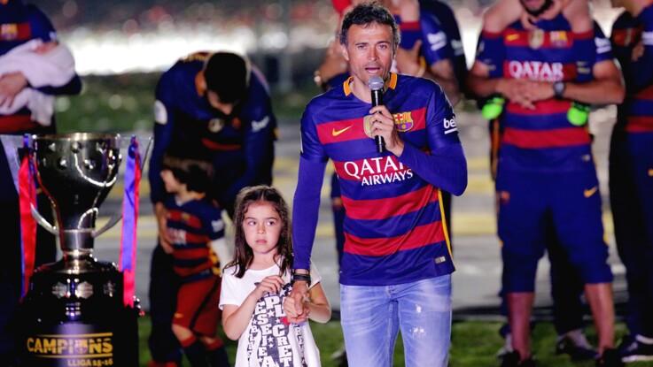 Luis Enrique : l'ex-sélectionneur de l'Espagne annonce la mort de sa fille Xana à 9 ans