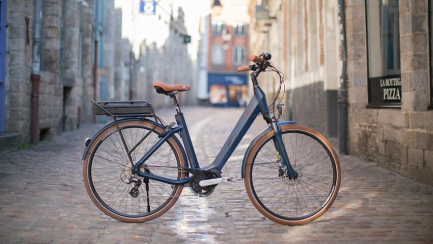 Vélo électrique : un test de deux semaines à l'épreuve du quotidien