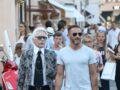Mort de Karl Lagerfeld : son garde du corps Sébastien Jondeau raconte ses derniers instants