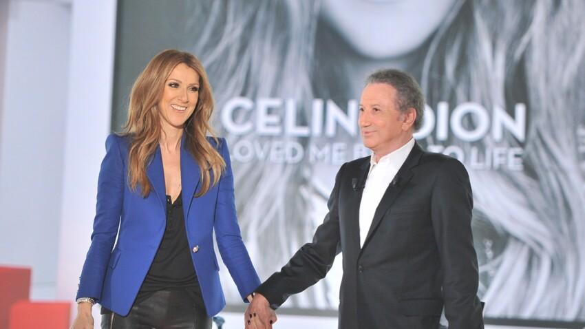 Céline Dion : Michel Drucker au casting du film de Valérie Lemercier sur la chanteuse canadienne