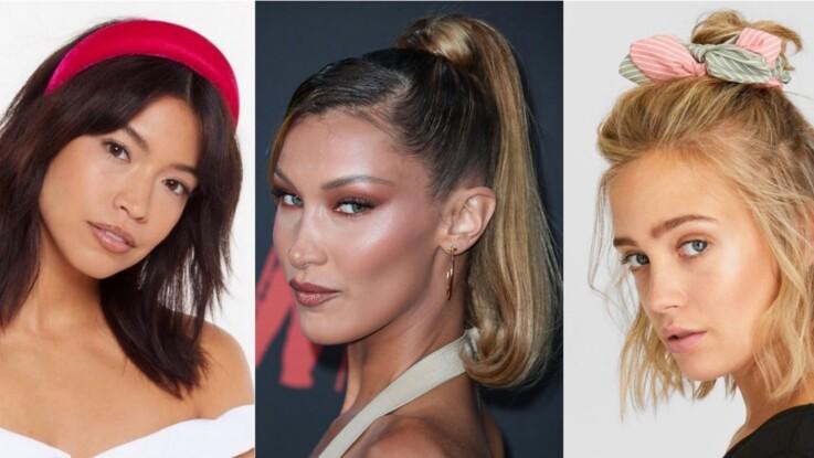 Rentrée 2019 : les 5 coiffures les plus tendance à adopter