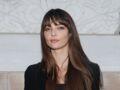 Annabelle Belmondo (la petite fille de Jean-Paul Belmondo) éblouissante sur le tapis rouge