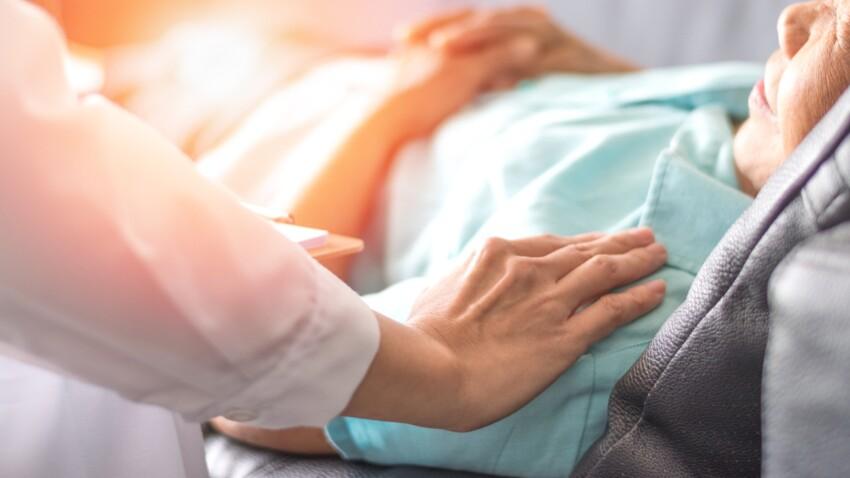 Soins palliatifs : en quoi ça consiste et qui est concerné ?