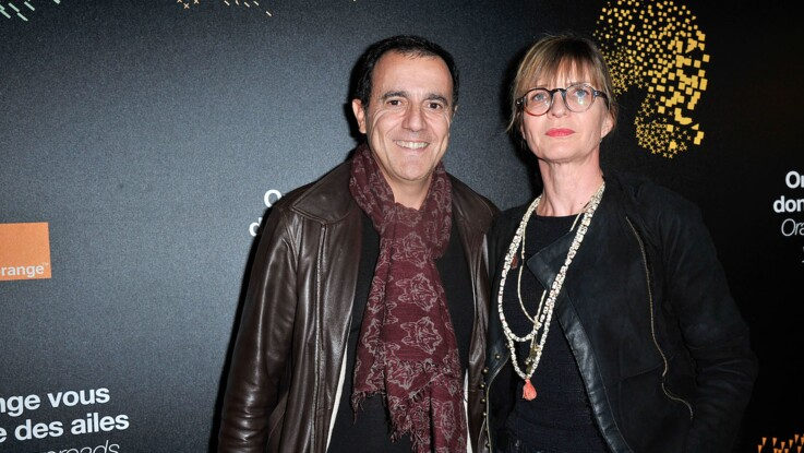 Thierry Beccaro : qui est sa femme, Emmanuelle Lannes ?