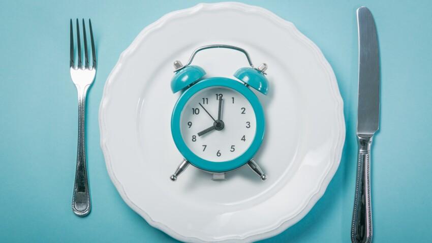 Régime circadien : comment mincir grâce à cette méthode basée sur l'horloge biologique ?